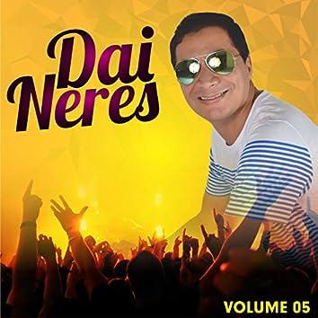 Dai Neres Forró, Vol. 5