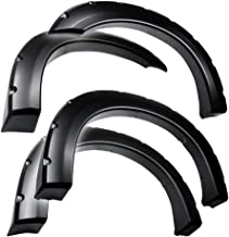 Best 2002 ford f250 fender flares Reviews