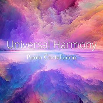 Universal Harmony (432 Hz)