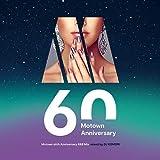 Motown 60th Anniversary R&B Mix mixed by DJ KOMORI