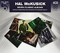7 Classic Albums by Hal Mckusick