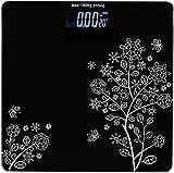 Best Bathroom Weighing Scales - MR BRAND CREATION Personal Digital Bathroom Weighing Scale Review