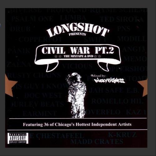 Civil War Pt 2