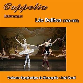 Coppelia (Ballet complet)