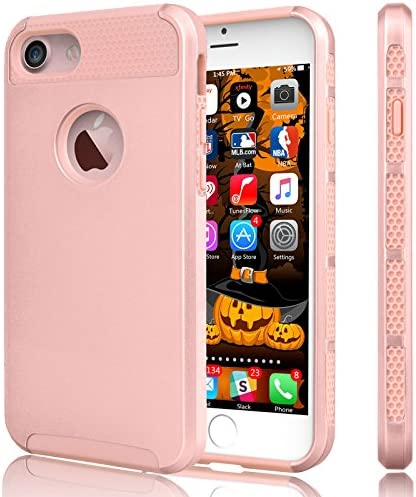 iPhone 6S Case Tekcoo TM iPhone 6 6S 4 7 INCH Shock Absorbing Scratch Proof Hybrid Impact Defender product image