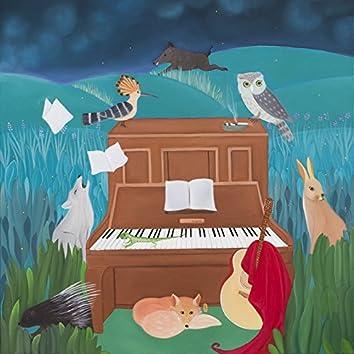Bestiario musicale