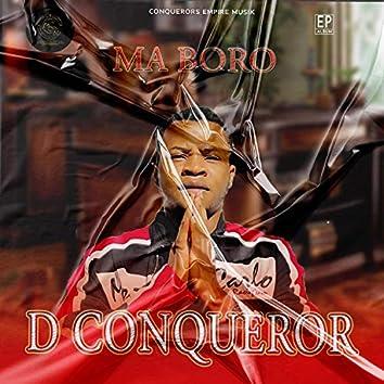 D Conqueror
