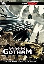 Batman: Streets of Gotham, Vol. 1: Hush Money