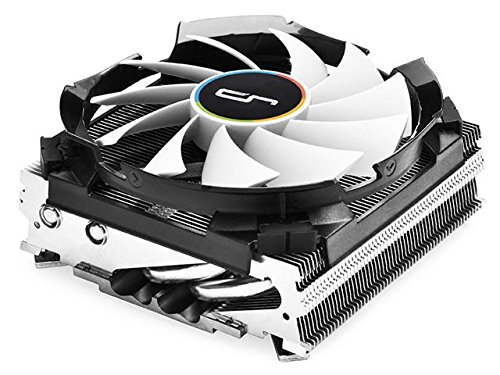 Cryorig C7-47mm Tall, SFF Mini ITX CPU Heatsink