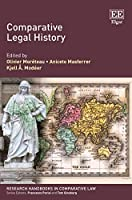 Comparative Legal History (Research Handbooks in Comparative Law)