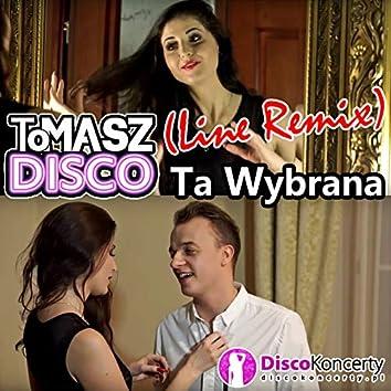 Ta wybrana (Line Remix)