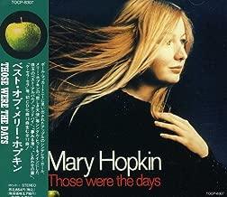 mary hopkins those were the days movie