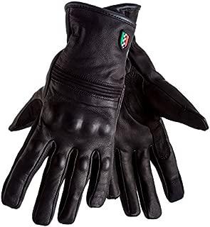 Corazzo Unisex-Adult Caldo Waterproof Glove Black X-Small