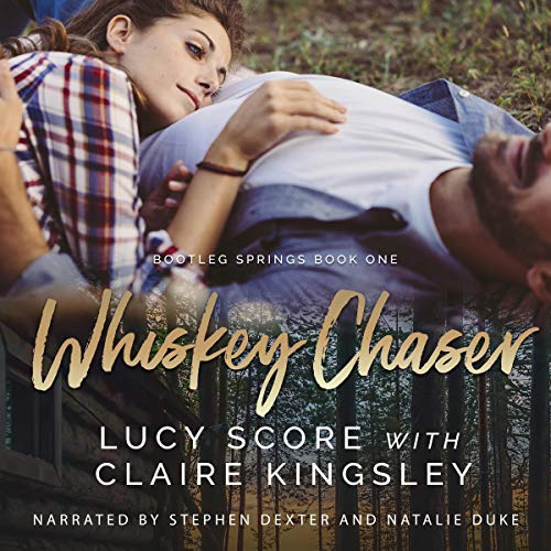 Whiskey Chaser  By  cover art