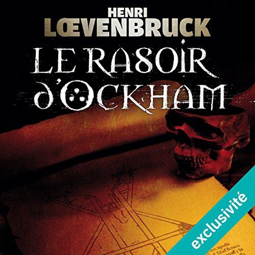 Le rasoir d'Ockham audiobook cover art