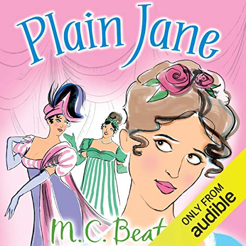 Plain Jane Titelbild