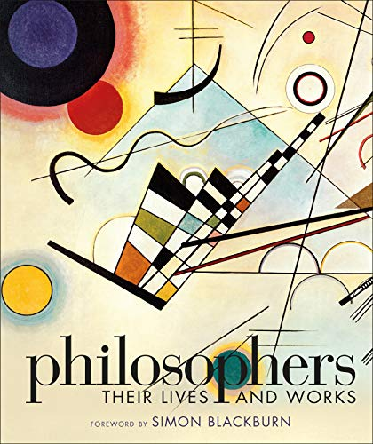 Philosophers: Their Lives and Works (Dk) (English Edition)