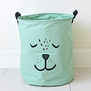 Accessoires de sac à main Accroche-sacs Mioloe Panier à Linge étanche Panier vêtements vêtements Seau Enfants boîte de Rangement Jouet Bin