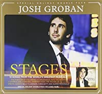 Stages / Noel (Special Edition Double Pack)