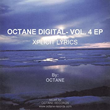 Octane Digital - Volume 4