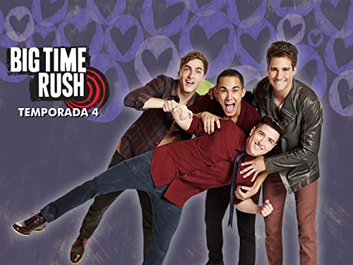 Big Time Rush Season 1