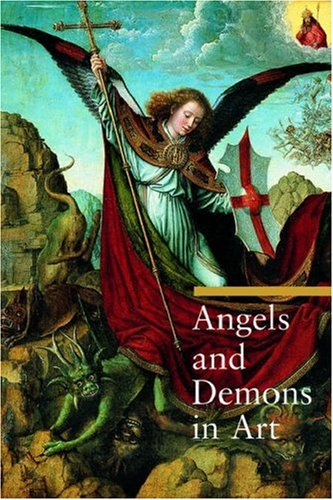 Download Angels And Demons in Art (Guide to Imagery Series) 0892368306