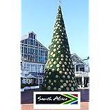 南アフリカ ケープタウン旅行写真集