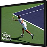 Sunbrite TV SB-4670HD-BL 46' Signature Series True-Outdoor All-Weather LED Hd Television, Black