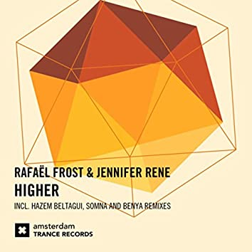 Higher (The Remixes)