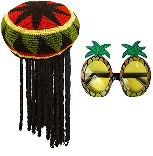 - Rasta Kostüm Uk