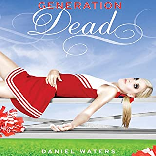 Generation Dead cover art