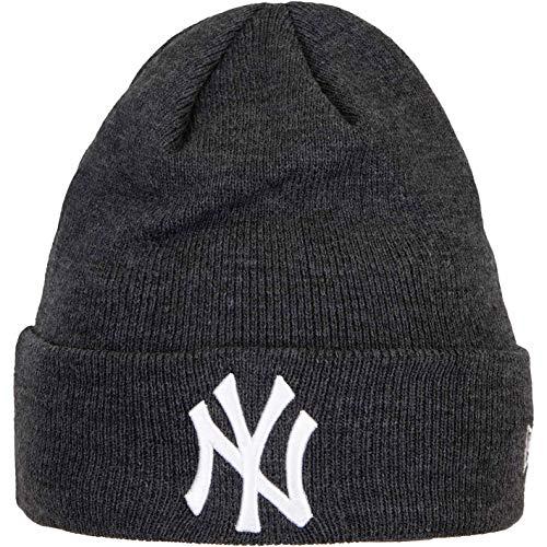 New Era MLB Heather ESS New York Yankees - Gorro de punto...