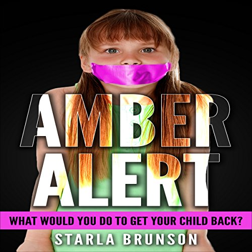 Amber Alert  By  cover art