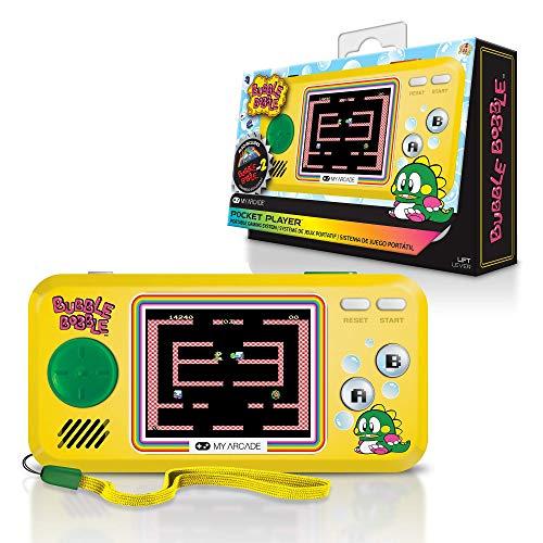 MY ARCADE- Mini Console di Videogiochi, DGUNL-3248