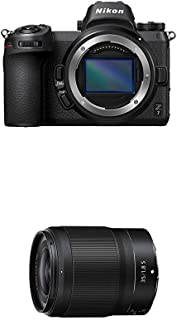 Nikon ミラーレス一眼 ニコン Z7 ボディ + NIKKOR Z 35mm f/1.8S Zマウント セット