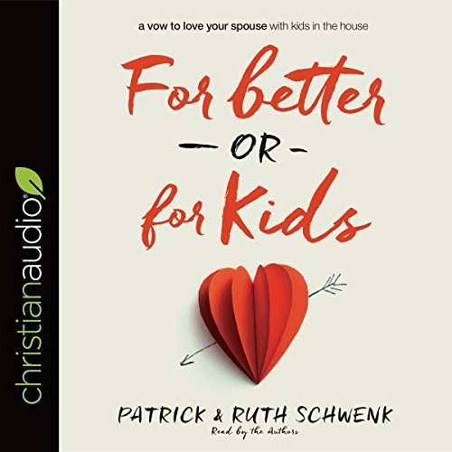 For Better or for Kids  By  cover art