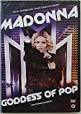 Madonna - Goddess Of Pop [Italia] [DVD]