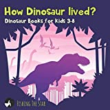 Triceratops Dinosaur Fun Facts Book for Kids (Fun Facts for Kids)