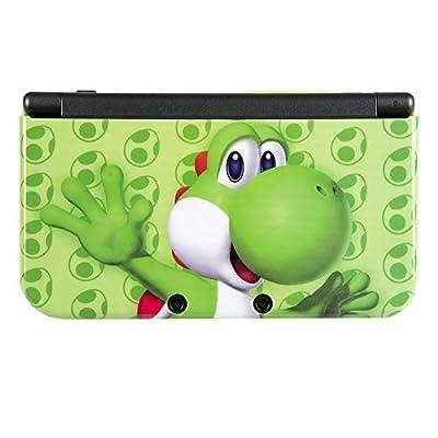PDP New Nintendo 3DS XL Clip Armor - Yoshi