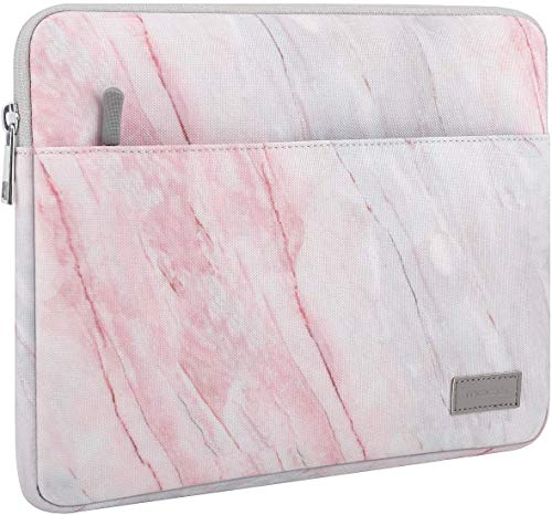MoKo Funda Compatible con 13-13.3 Pulgadas para MacBook Air,...