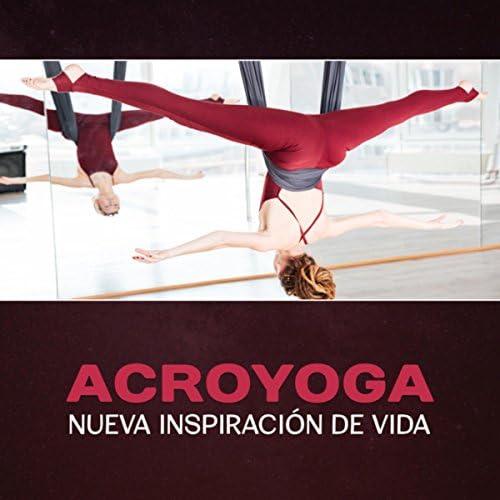 Mundo de La Música de Yoga