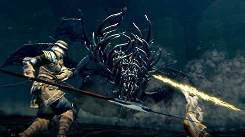 Dark Souls: remasterisé Xbox One  Namco Bandai - 2