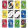 UNO Family Card Game, with 112 Cards in a Sturdy Storage Tin, Travel-Friendly, Makes a Great Gift for 7 Year Olds and Up [Amazon Exclusive] #1