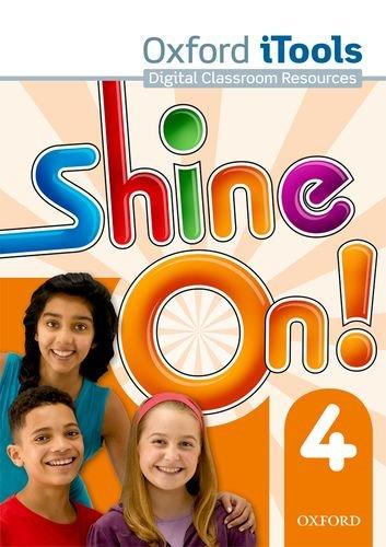 Shine On! 4 - Itools DVD-ROM