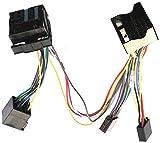 Parrot PC000016AA Adapter für Freisprechanlage für Peugeot/Citroen