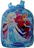 Group Ruz Frozen Elsa & Anna 10' Mini Backpack
