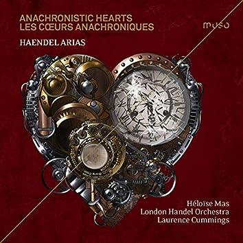 Anachronistic Hearts - Haendel: Arias (Bonus Track Version)