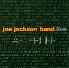 Afterlife: Live