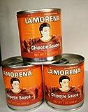 La Morena Sauce Hmmade Chipotle