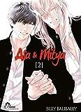 Asa et Mitya - Tome 02 - Livre (Manga) - Yaoi - Hana Collection